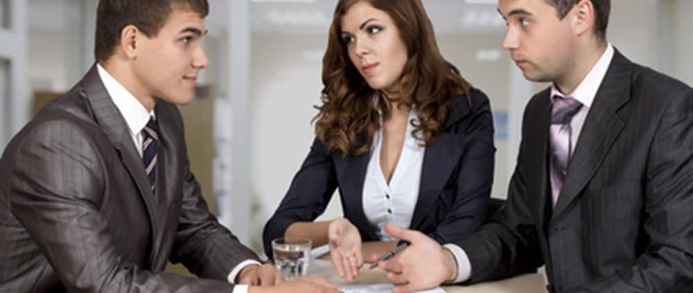 Accountability Conversations Mary Rafferty Consensus Mediation