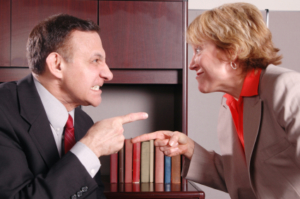 Workplace Conflict Managment